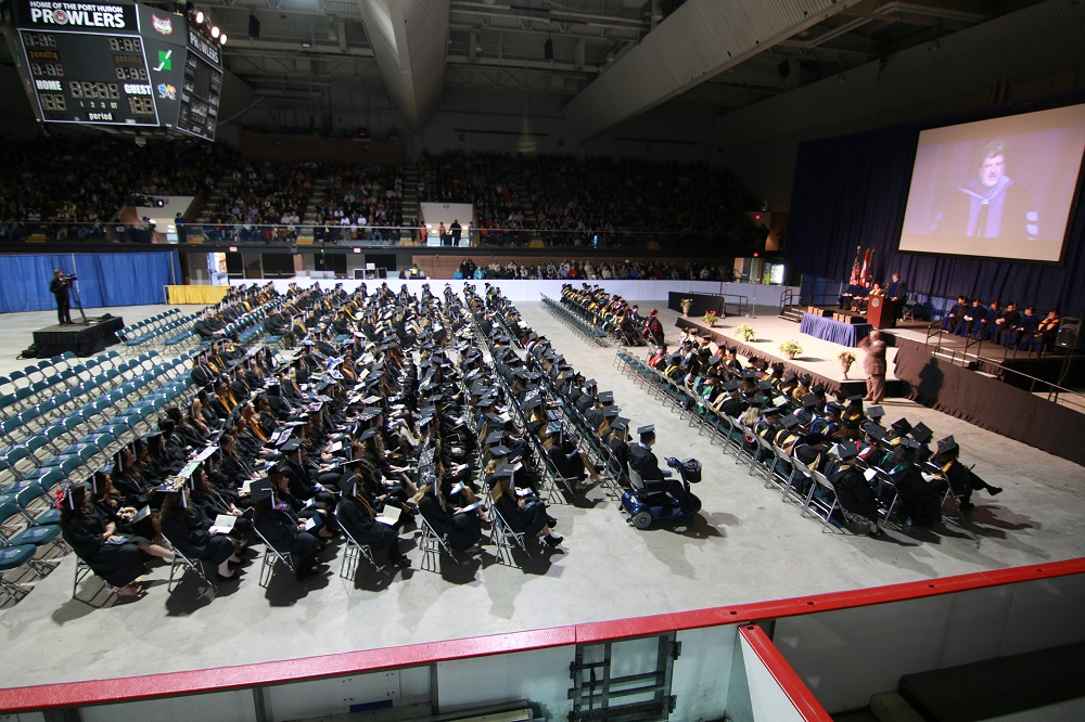 SC4 students earn degrees, certificates at 93rd annual Commencement Ceremony