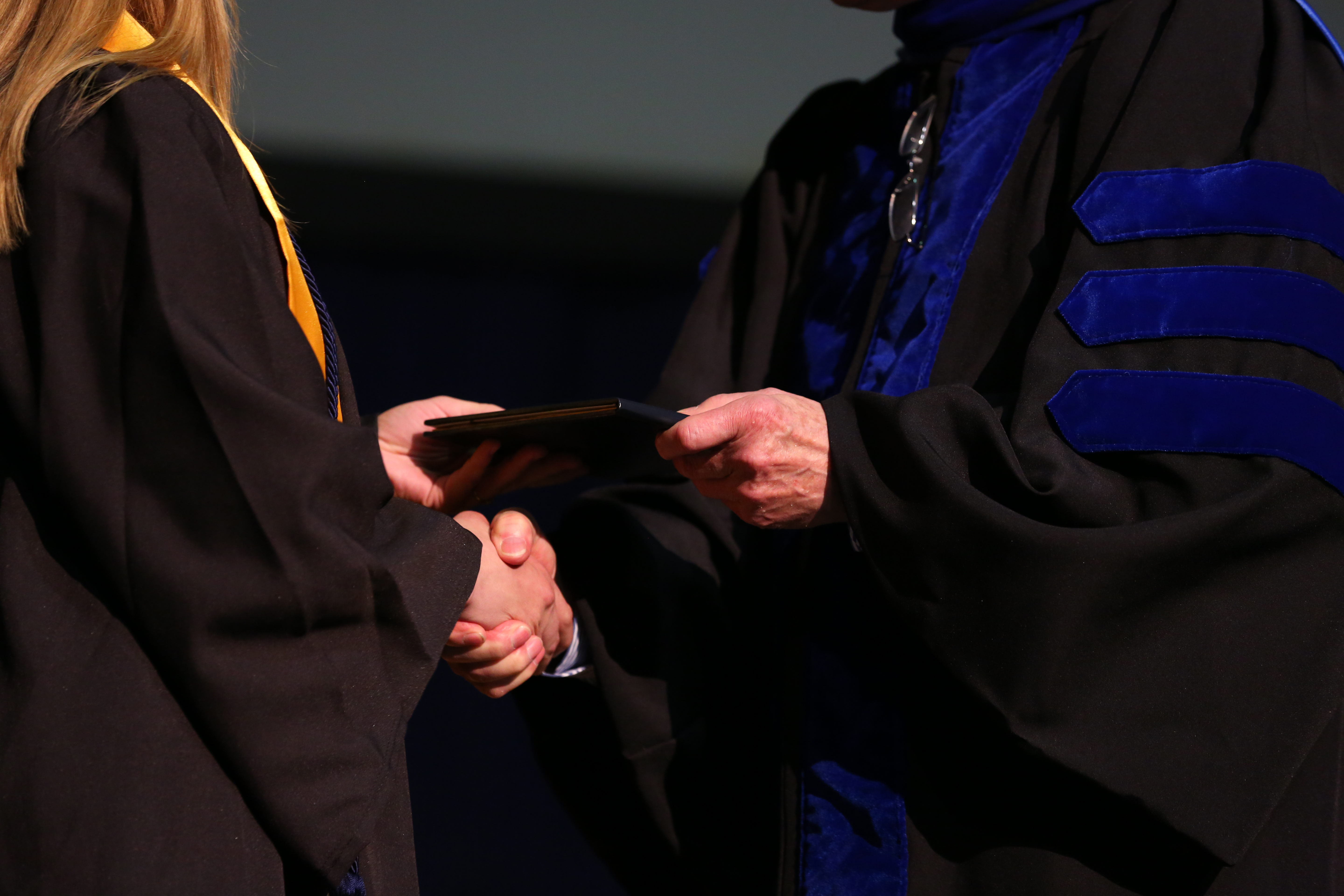 More than 1,400 SC4 students earn honors