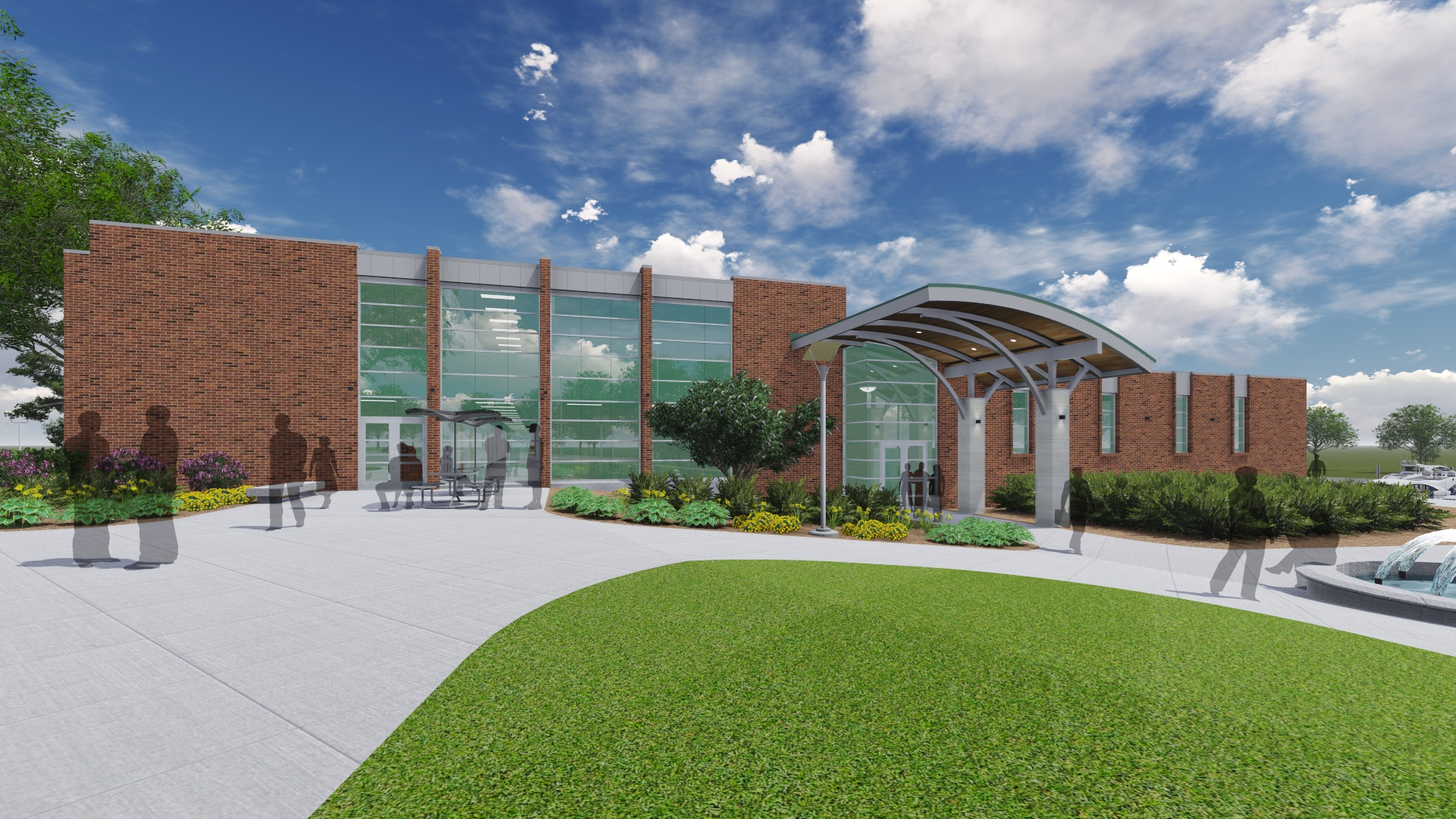 SC4 gets state funding for health sciences building
