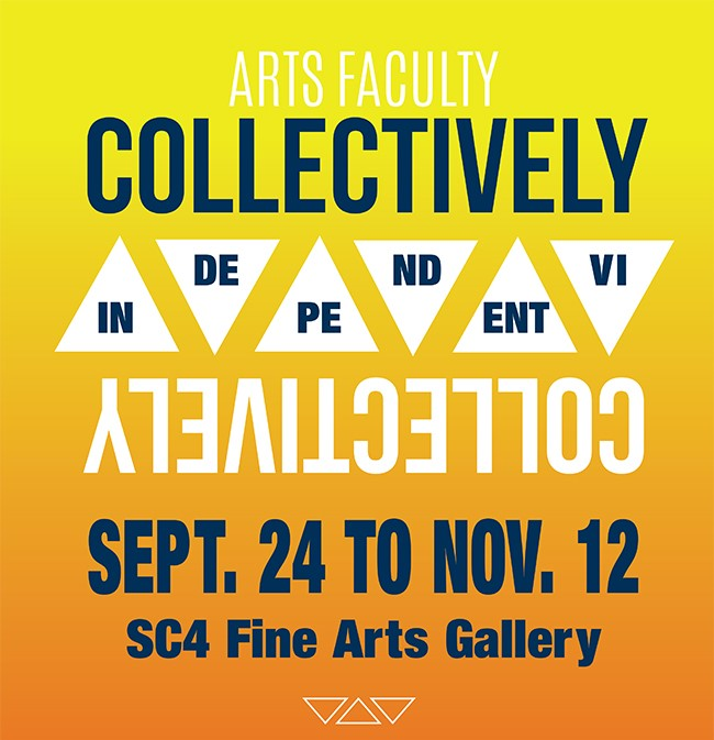 SC4's annual faculty art exhibit puts talent, passion on display