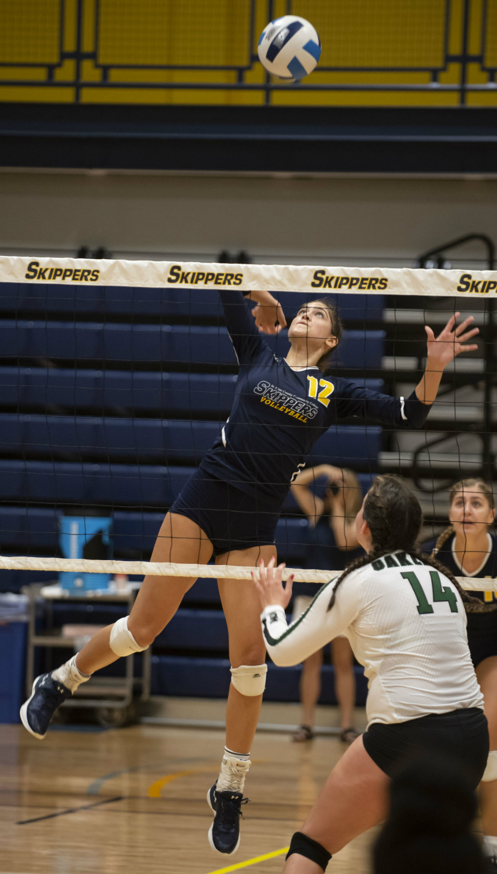 SC4 to host community tailgate before Sept. 18 volleyball match