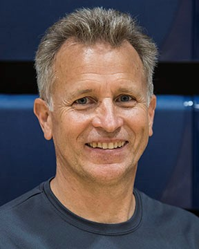 Paul Levandowski SC4 Skippers Volleyball Assistant Coach