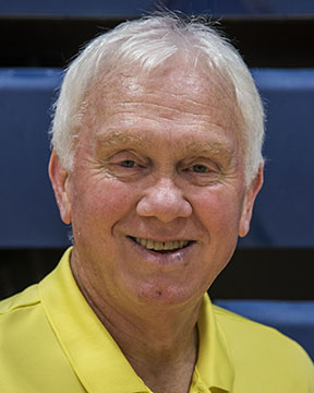 Ray Cornwell Jr. SC4 Skippers Volleyball Head Coach