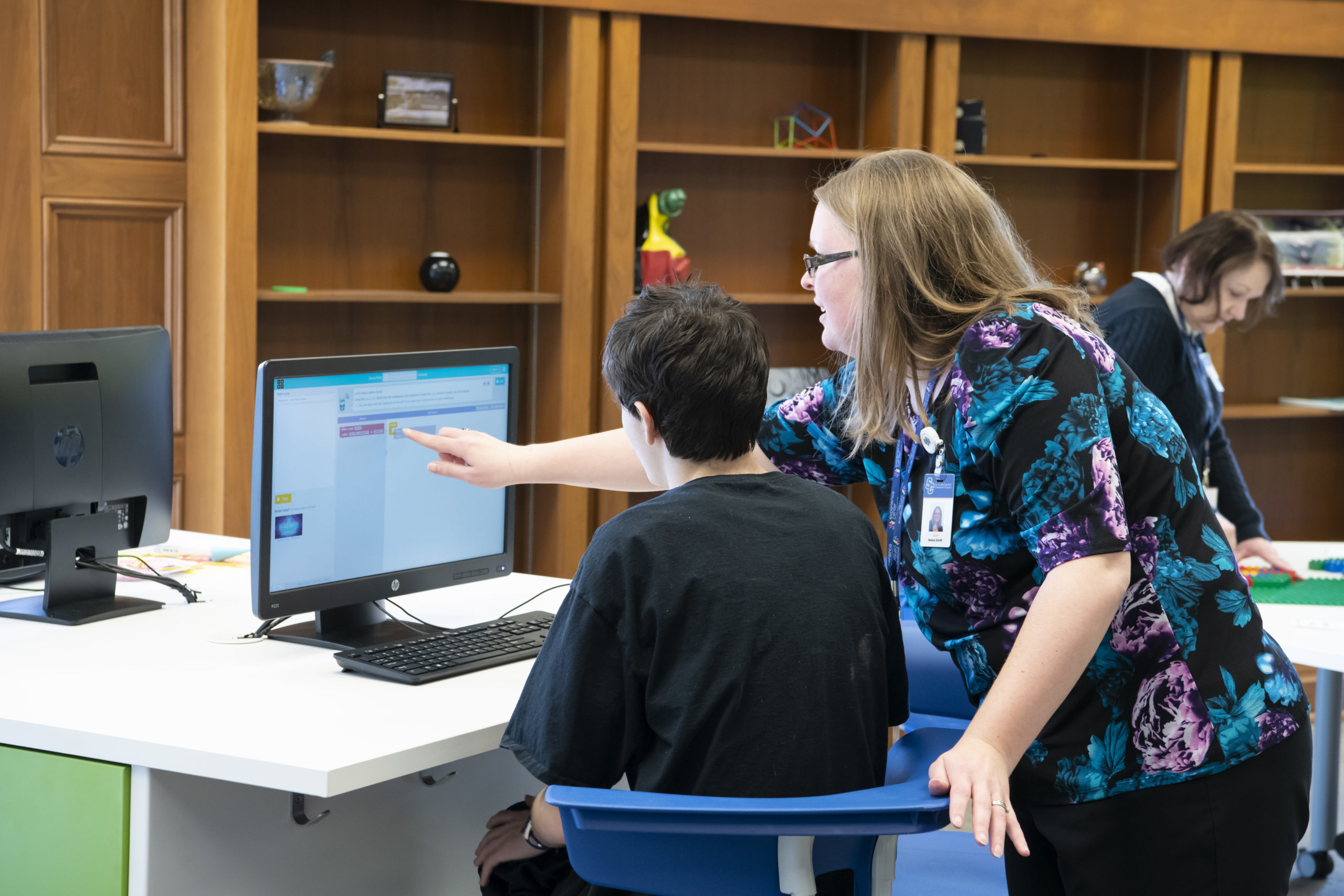 SC4 Experience Center enhances interactive learning opportunities, welcomes traveling fossils exhibit