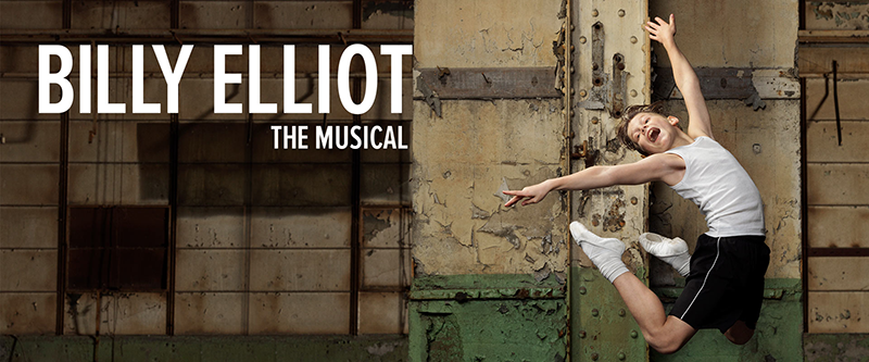 SC4 announces community trip to see 'Billy Elliot' at Stratford Festival Theatre