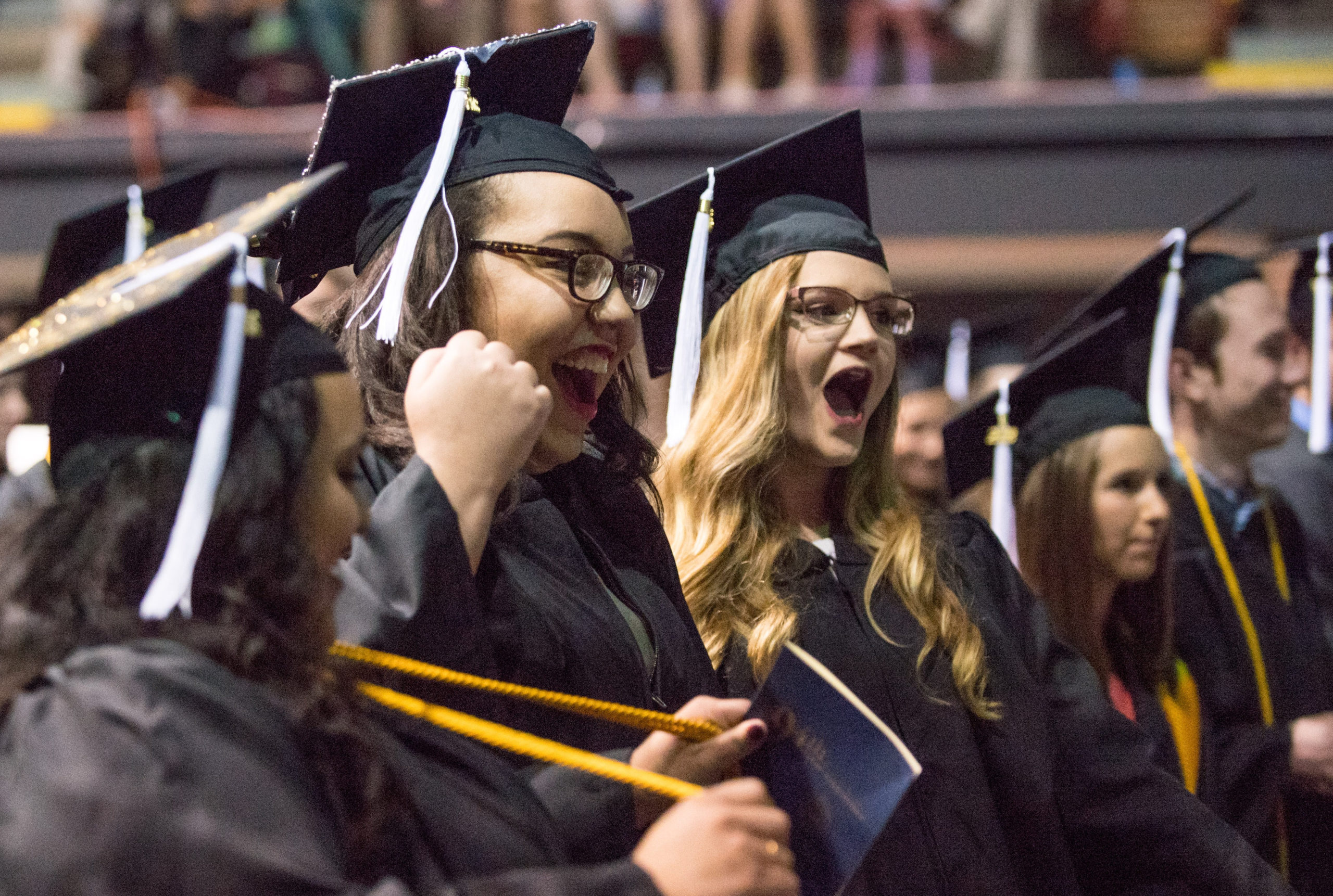 SC4 to honor hundreds of graduates at 95th annual Commencement Ceremony