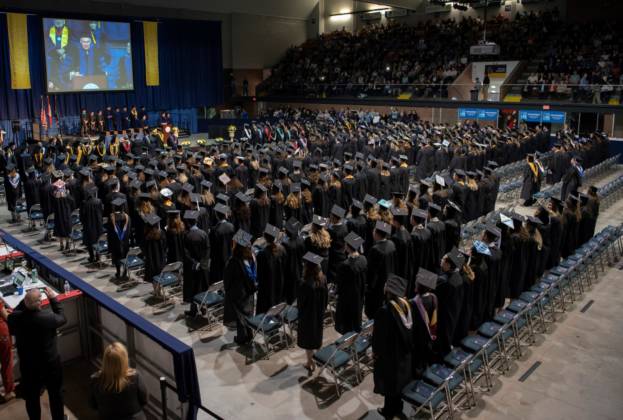 More than 1,300 SC4 students honored for outstanding academic achievement