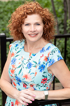 Hard work pays off for career-changing SC4 alumna Annette Caulfield