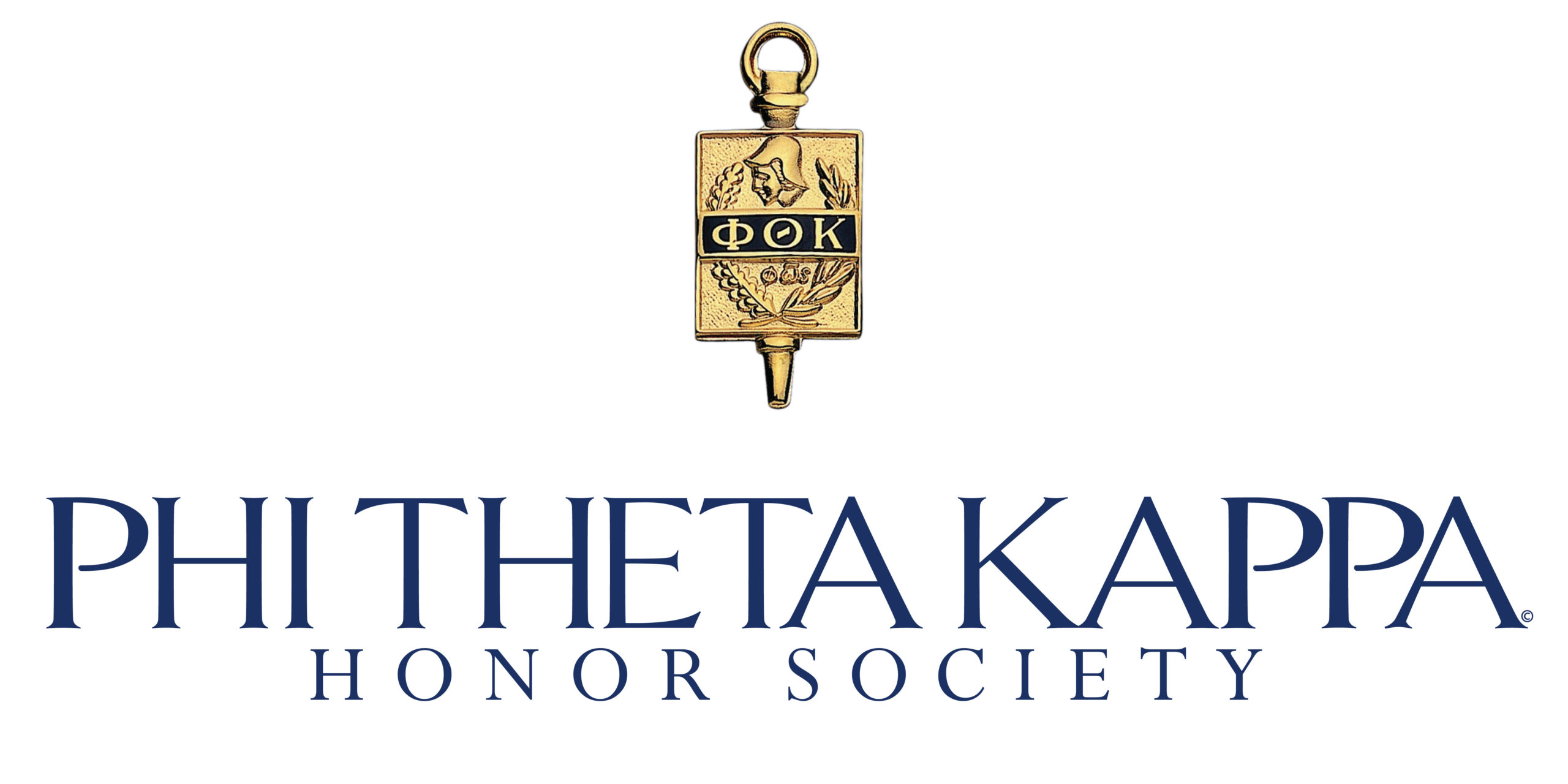 SC4's Lambda Mu Chapter of Phi Theta Kappa receive awards