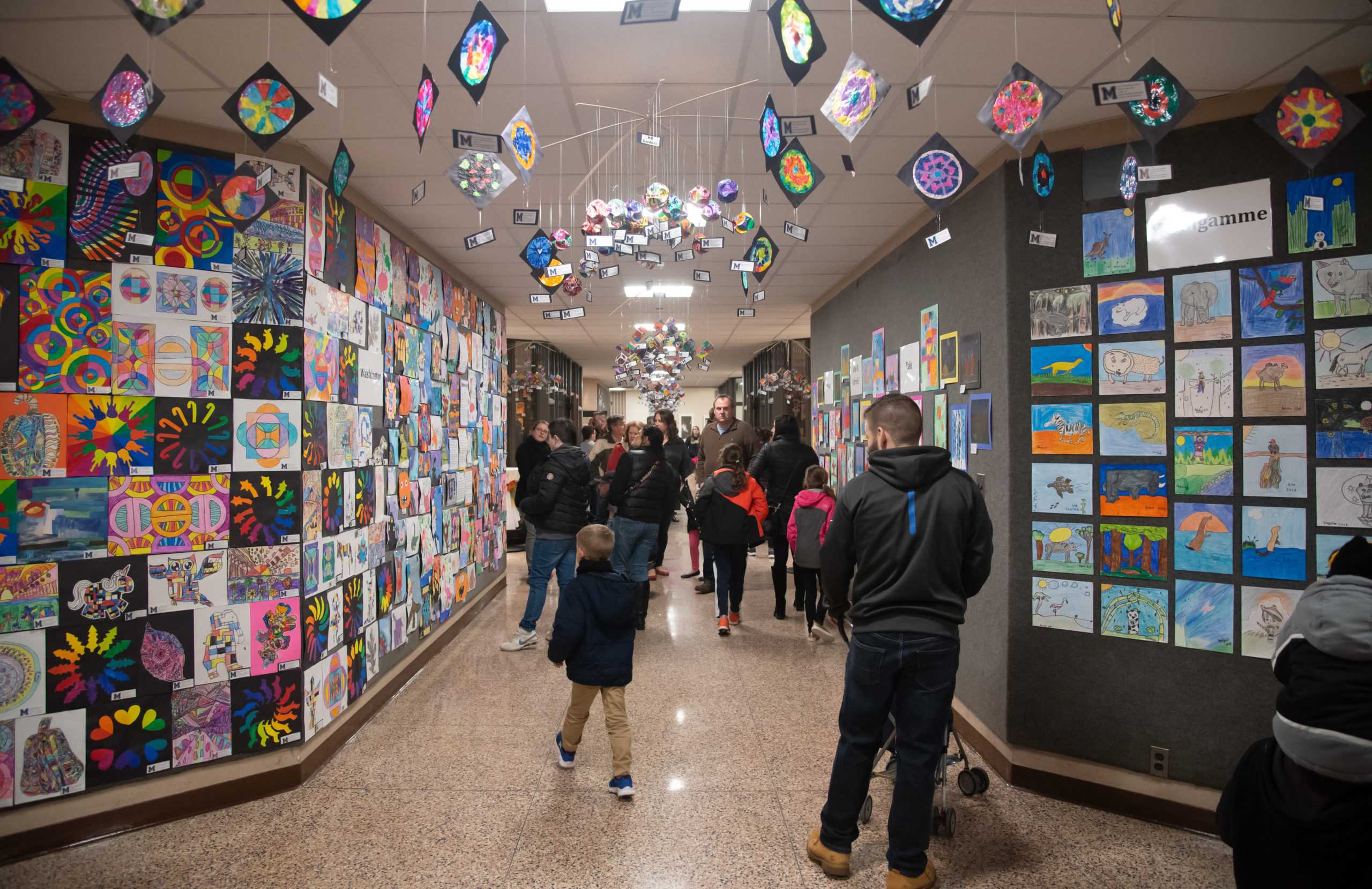 SC4 to present K-12 student art exhibition