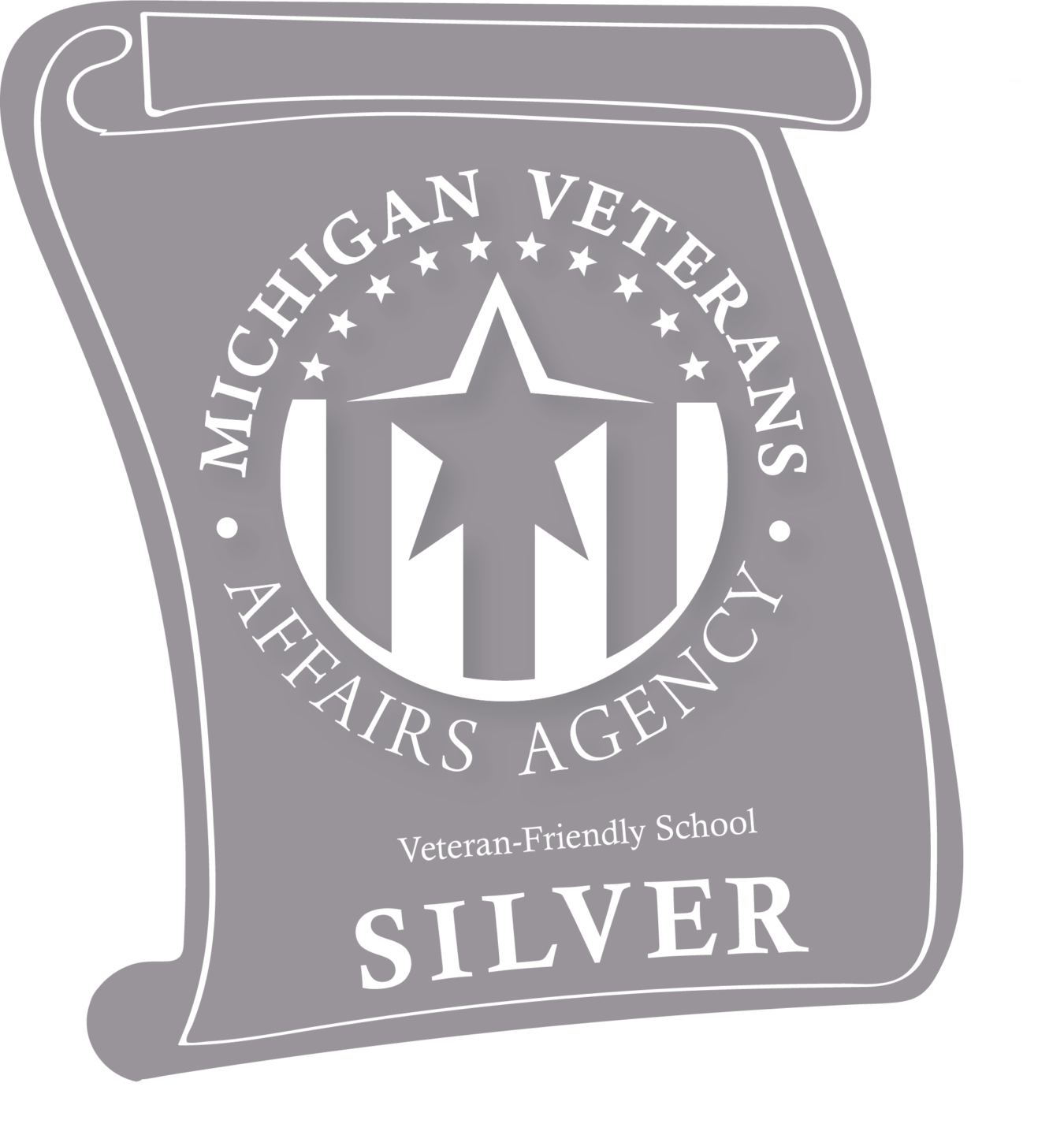 Michigan Veterans Affairs Agency Silver