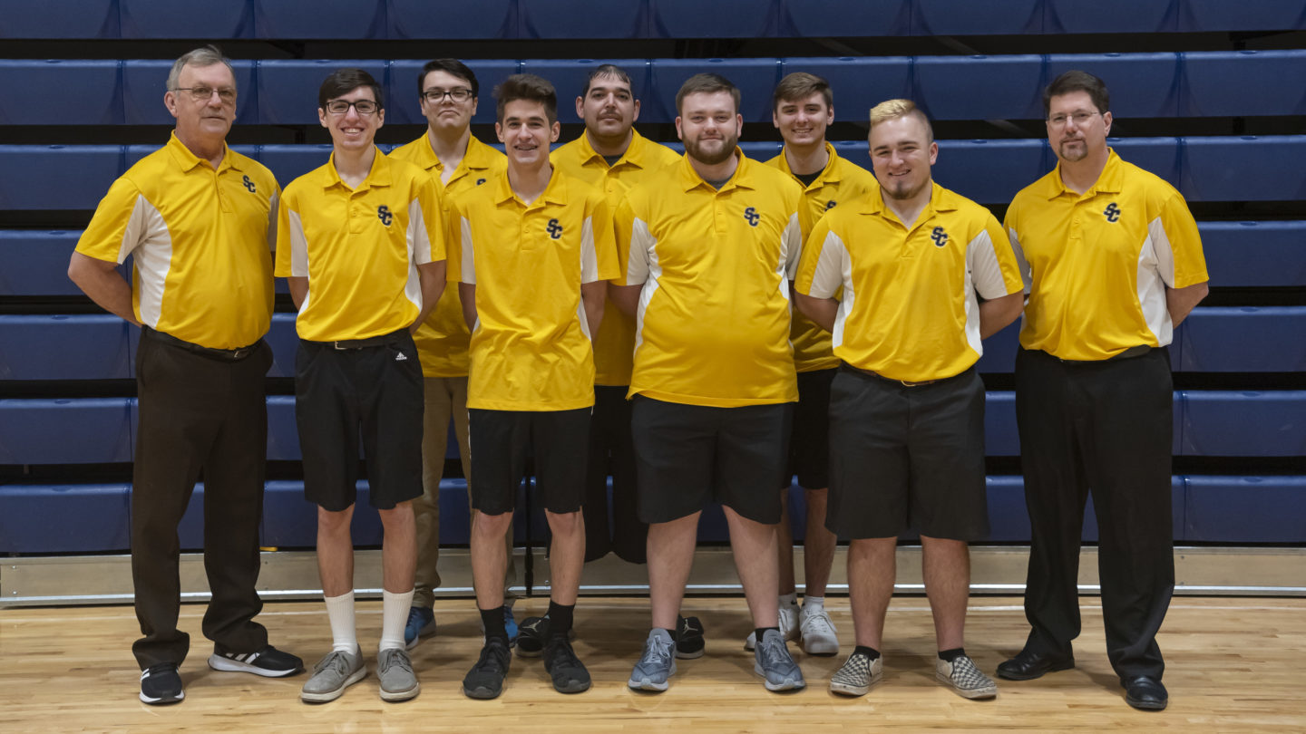 Skippers Men's Bowling Team