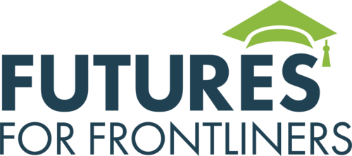 Futures for Frontliners logo