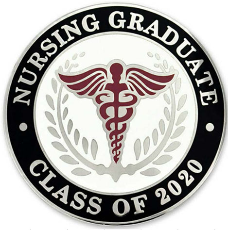 SC4 honors 34 practical nursing graduates