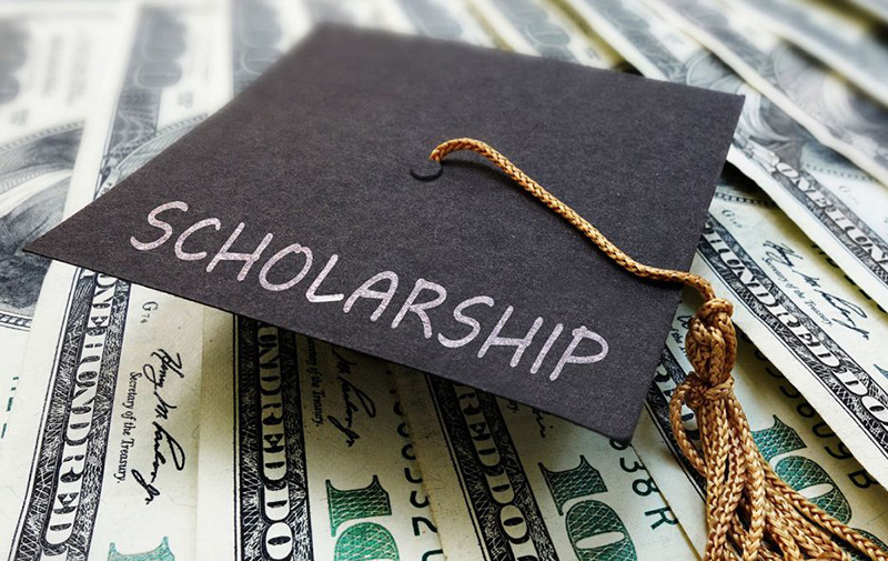 Scholarships available for SC4 students