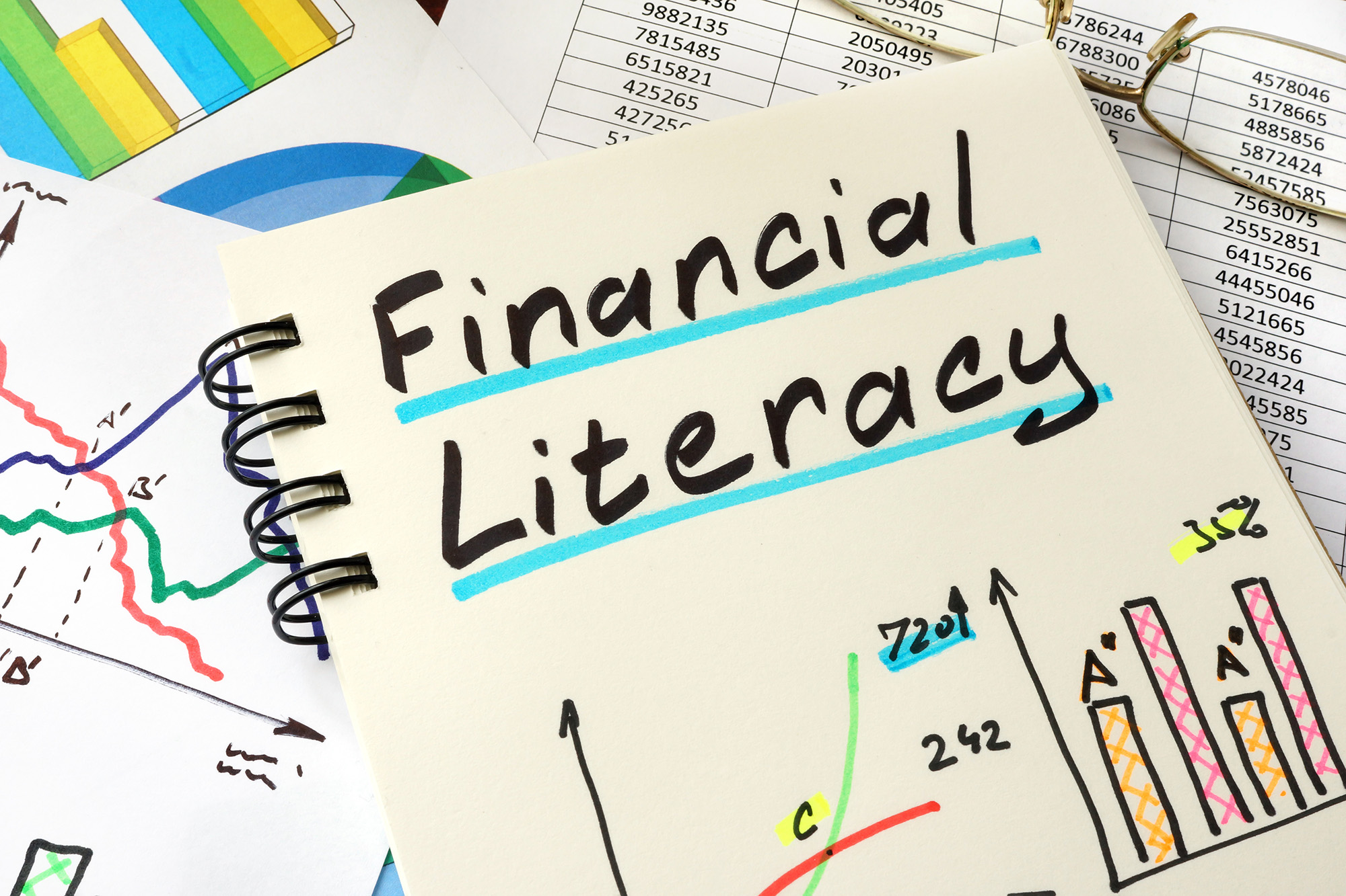 Welcome to the SC4 TRIO Financial Literacy Blog!