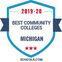 2019-2020 Best Community College by Schools.com